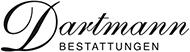 Logo Dartmann Bestattungen