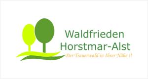 Alternative Ruhestätte Waldfriedhof Horstmar Alst